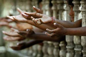 Will Giving Money to Begging Children make them Lazy? Let's See What Radhanath Swami has to say…