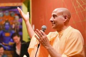 Radhanath Swami on 'are reincarnation cases and out-of-body experiences proved?'