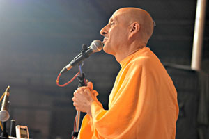 "Radhanath Swami on ""What is the definition of a devotee?"""