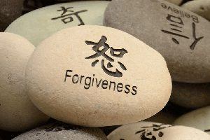 Forgiving our dear ones